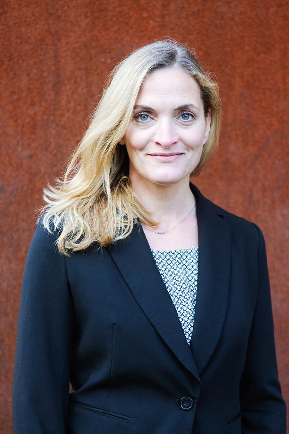 Profilbild von Jutta Engels.