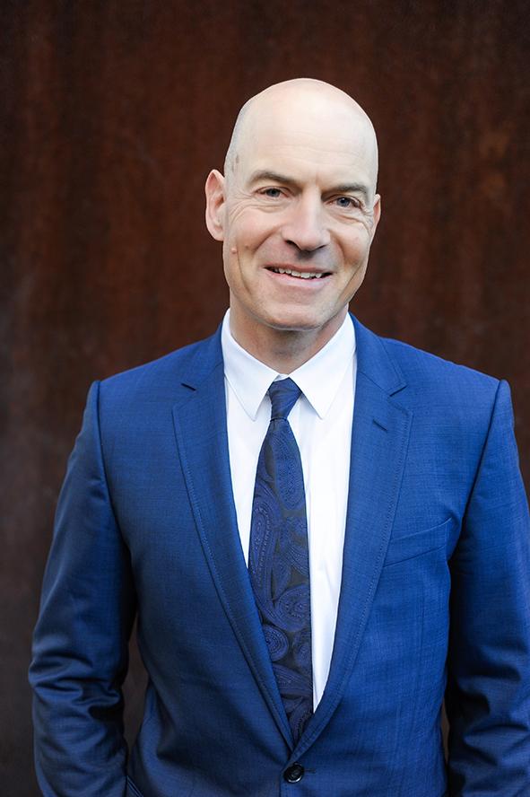 Profilbild von Florian Haußleiter.